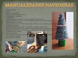 manualidades-navidenas